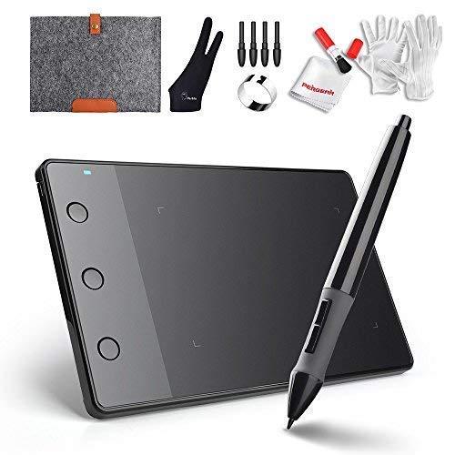 mejor tableta gráfica de dibujo para dibujar