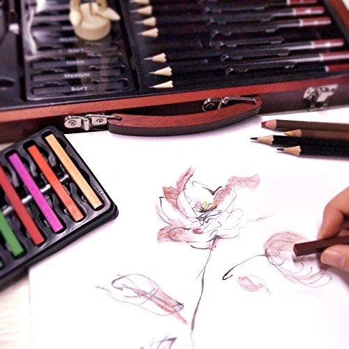 mejores kits y cajas de dibujo para dibujar