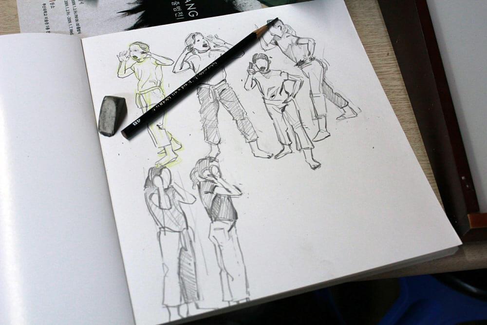 mejores libros de dibujo para dibujar