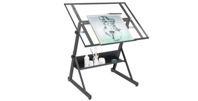 mejores mesas de dibujo para dibujar