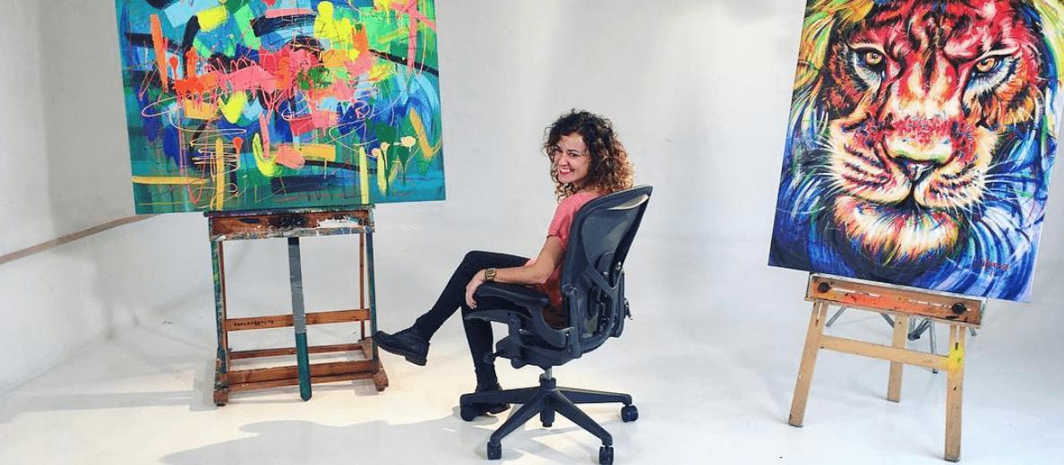 mejores sillas de dibujo para dibujar